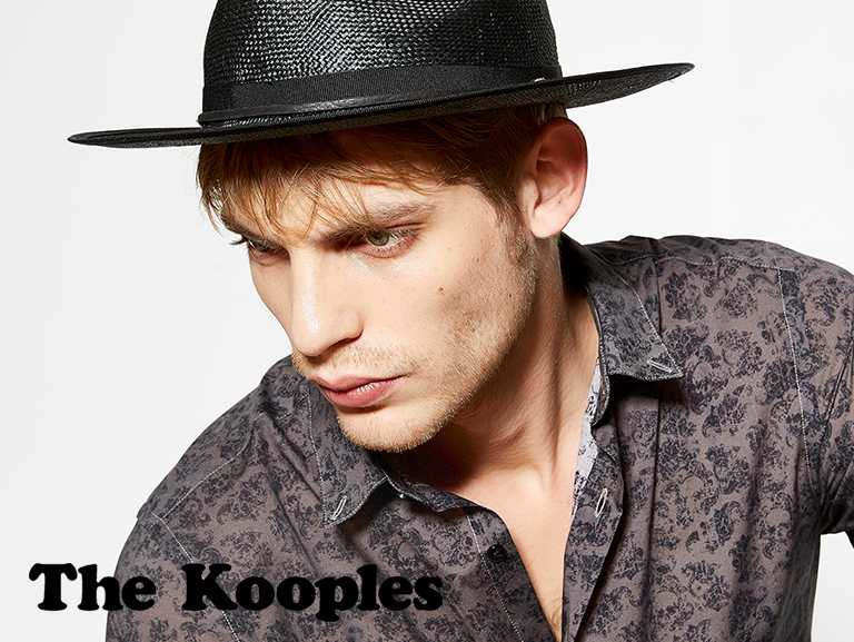 THE KOOPLES_E-COMMERCE